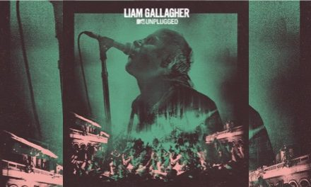 Liam Gallagher presenta 'Gone'