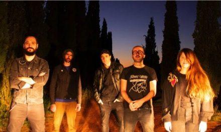 Palmar de Troya estrenan su primer EP