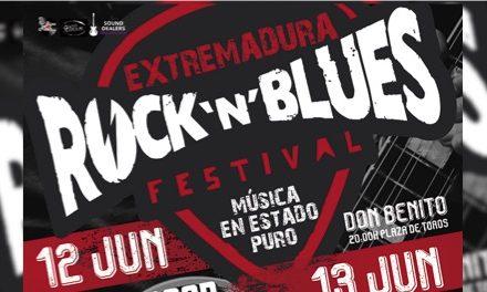 Rock N'Blues Festival 2020: Cartel definitivo