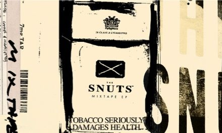 The Snuts presentan 'Mixtape EP'