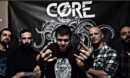 Core presenta su video Veneno