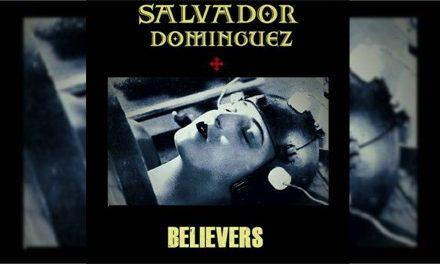 Salvador Dominguez estrena nueva canción