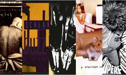 10 bandas precursoras del Grunge (las más influyentes)