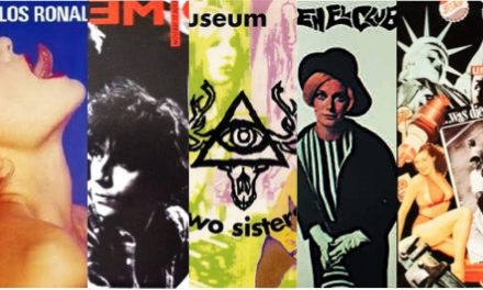 25 canciones pop rock español | Grupos años 80 – 90