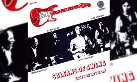 Dire Straits 'Sultans of Swing': 19 de mayo de 1978