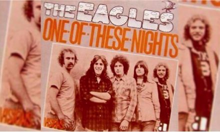 Eagles 'One Of These Nights': 19 de mayo de 1975