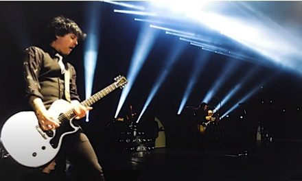 Green Day: Dreaming | Cover de Blondie