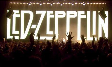 Led Zeppelin: 'Celebration Day' gratis en streaming
