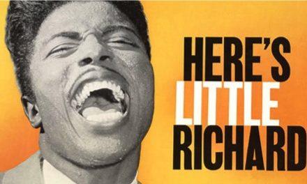 Muere Little Richard la leyenda del rock