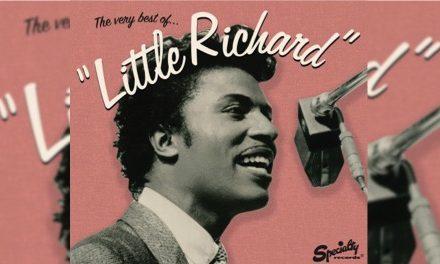 10 Mejores Canciones de Little Richard