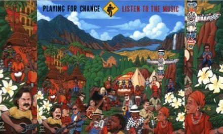 Música en la calle: De Ara Malikian a Playing For Change