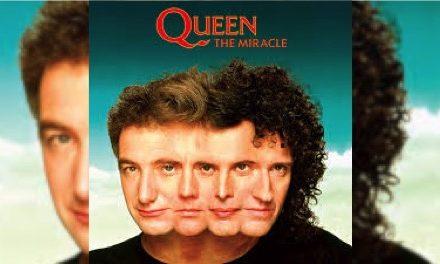 Queen: The Miracle | 22 de mayo de 1989
