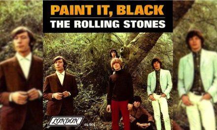 The Rolling Stones: Paint It Black