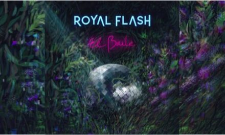 The Royal Flash nuevo single El Baile
