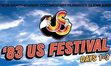 US Festival '83 | Un bombazo de festival