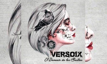 Versoix: Nuevo video single Abismo