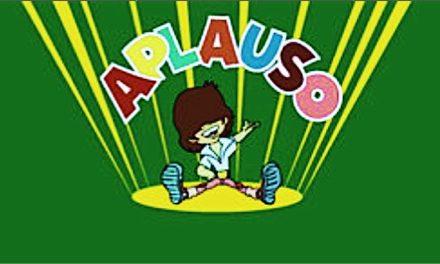 Primer programa de 'Aplauso' en TVE (1978)