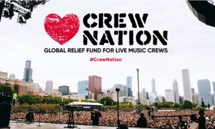 Crew Nation en La Riviera en Verano 2020