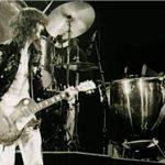 Cuando Keith Moon se unió a Led Zeppelin