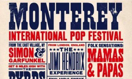Monterey Pop Festival: uno de los mejores festivales de la historia