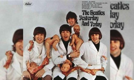 The Beatles y su polémico 'Yesterday and Today'