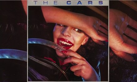 The Cars debutan con 'The Cars' (1978)