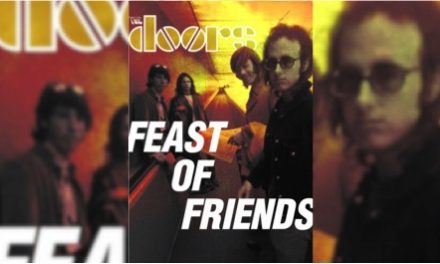 Documental de The Doors: 'Feast of Friends'