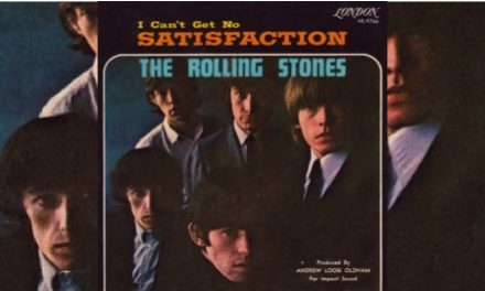 The Rolling Stones: '(I Can't Get No) Satisfaction'