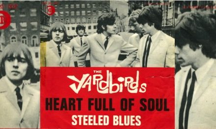 The Yardbirds: 'Heart Full Of Soul'