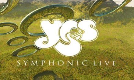 Yes: 'Symphonic Live' (18 de junio de 2002)