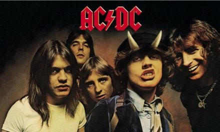 AC/DC publica 'Highway to Hell' (1979)