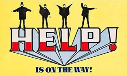 The Beatles estrenan la película 'Help!' (1965)