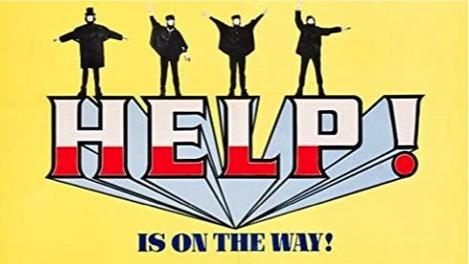 The Beatles estrenan la película 'Help!' (1965)
