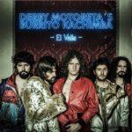 Derby Motoreta's Burrito Kachimba: nuevo single 'El Valle'