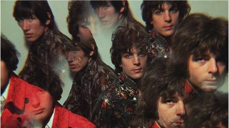 El día que nació Pink Floyd