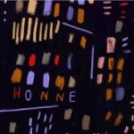 HONNE: nuevo mixtape 'No Song Without You'