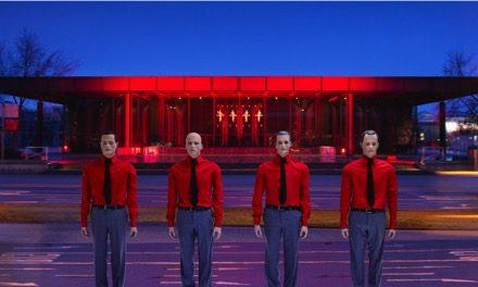 Kraftwerk: Nuevos álbumes disponibles
