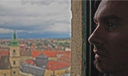 Miotonía presenta el single 'La Calma'