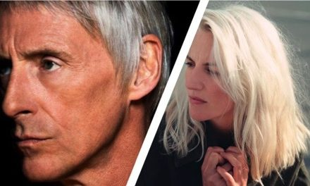 Paul Weller y Julie Big (Le Superhomard): 'More'