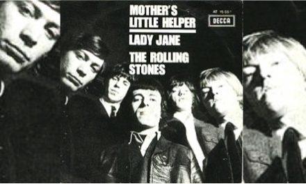 The Rolling Stones y su'Mother's Little Helper'