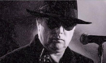 Concierto de Van Morrison en Madrid el 22 de octubre