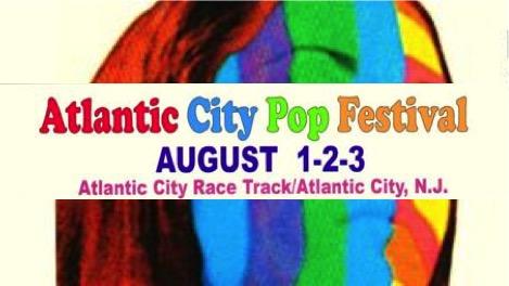 Atlantic City Pop Festival | El festival fantasma