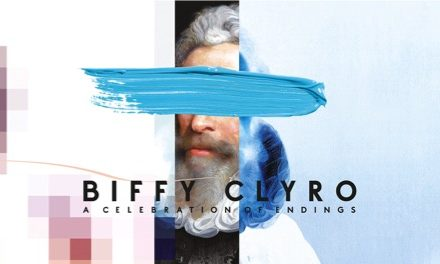 Biffy Clyro publica 'A Celebration of Endings'