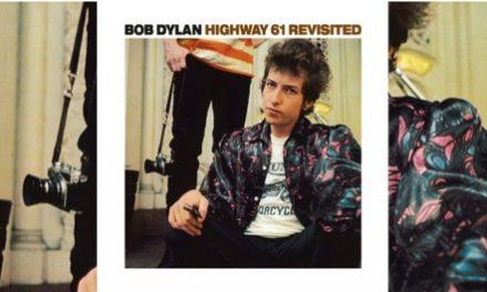 Bob Dylan 'Highway 61 Revisited' | El rock encontró la poesía