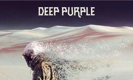 Deep Purple lanza su nuevo disco 'Whoosh!'
