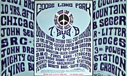 The Goose Lake International Music Festival