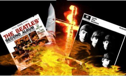 La hoguera de los Beatles
