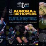 La Isla del Blues 2020 (XXI edición)