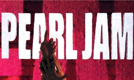 'Ten': el primer disco de Pearl Jam