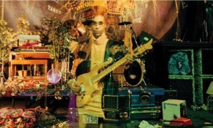 Prince: Nueva canción inédita 'Cosmic Day'